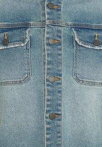 Tigha - AIVEN - Denim jacket - light blue - 2