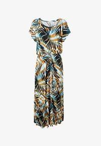 Alba Moda - Maxi dress - blau - 4