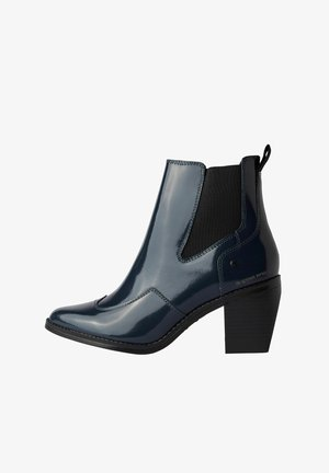 TACOMA  - Ankle boots - dk creuset