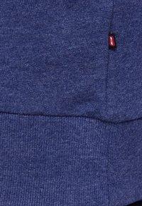 Jack & Jones - Sweatshirt - mottled blue - 5