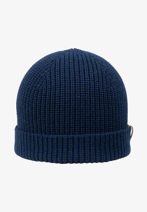 GRIMMING - Beanie - ocean blue