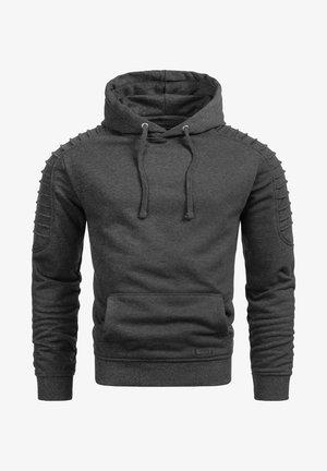 Sweatshirt - dunkelgrau