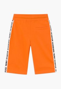 Staccato - BERMUDAS KID - Tracksuit bottoms - orange - 1