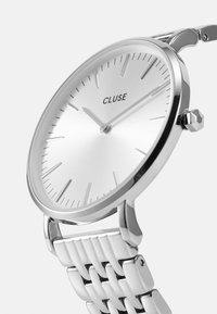 Cluse - BOHO CHIC - Watch - silver-coloured/white - 4