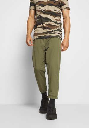 HERMS PANT - Tracksuit bottoms - winter mist