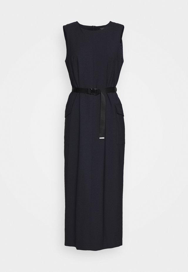 LECITO - Shift dress - ultramarine