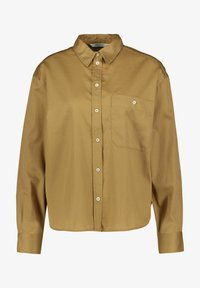 Marc O'Polo - Button-down blouse - sand - 0