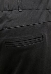 Kaffe - JILLIAN  - Shorts - black deep - 5
