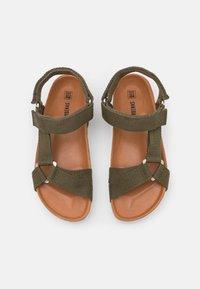 VERBENAS - REMI - Sandals - kaki - 5