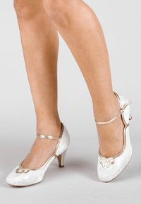 Paradox London Pink - ASHANTI - Classic heels - white - 0