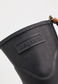 Bisgaard - BASIC BOOT - Gummistiefel - black - 2