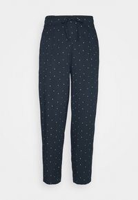 Thought - LYDIA TROUSERS - Kalhoty - midnight navy - 0