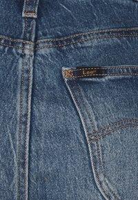 Lee - CAROL  - Jeansshorts - vintage lewes - 2