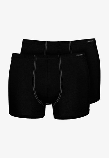 ESSENTIAL SHORTS 2 PACK