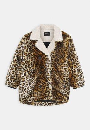FUR COAT - Zimní kabát - unique