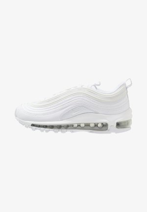 AIR MAX 97 - Sneakersy niskie - white/silver