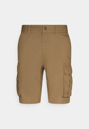 ANTICLINE CARGO SHORT - kurze Sporthose - utility brown
