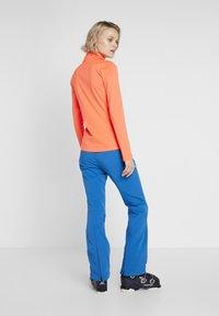 Bogner Fire + Ice - ILA - Spodnie narciarskie - blue - 2