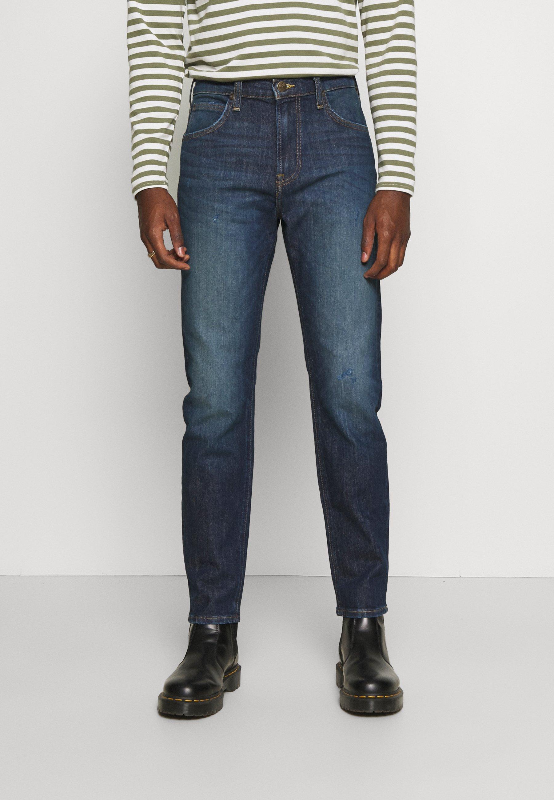 Uomo AUSTIN - Jeans a sigaretta
