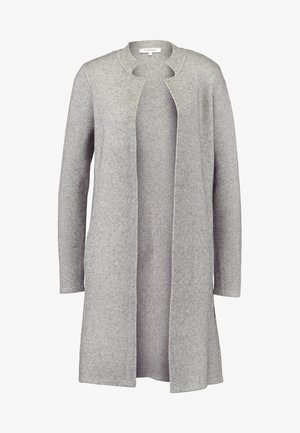 BLOCK - Cardigan - grey