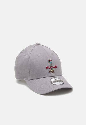 DISNEY SMALL LOGO 9FORTY TOY STORY UNISEX - Cap - gray