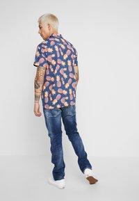 Pepe Jeans - CASH - Straight leg jeans - medium used powerflex - 2