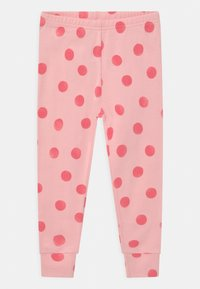 Carter's - DINO 2 PACK - Pyjamas - pink/multi-coloured - 4