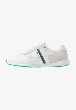 HUEY - Sneakers basse - white