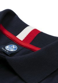 North Sails - Polo - red - 4