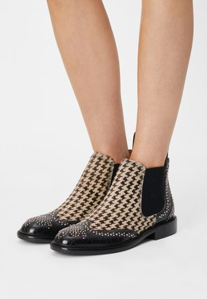 SALLY  - Ankle boots - grey