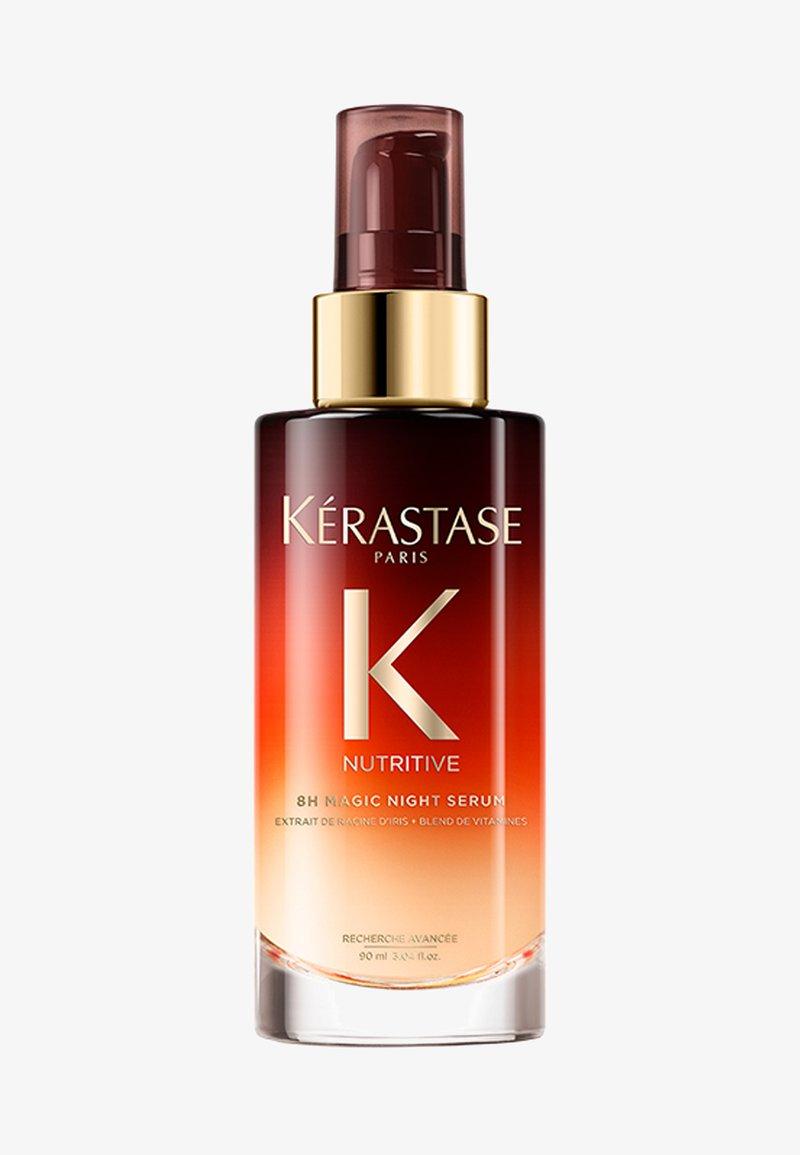 KÉRASTASE - NUTRITIVE 8H MAGIC NIGHT SERUM - Haarpflege - -