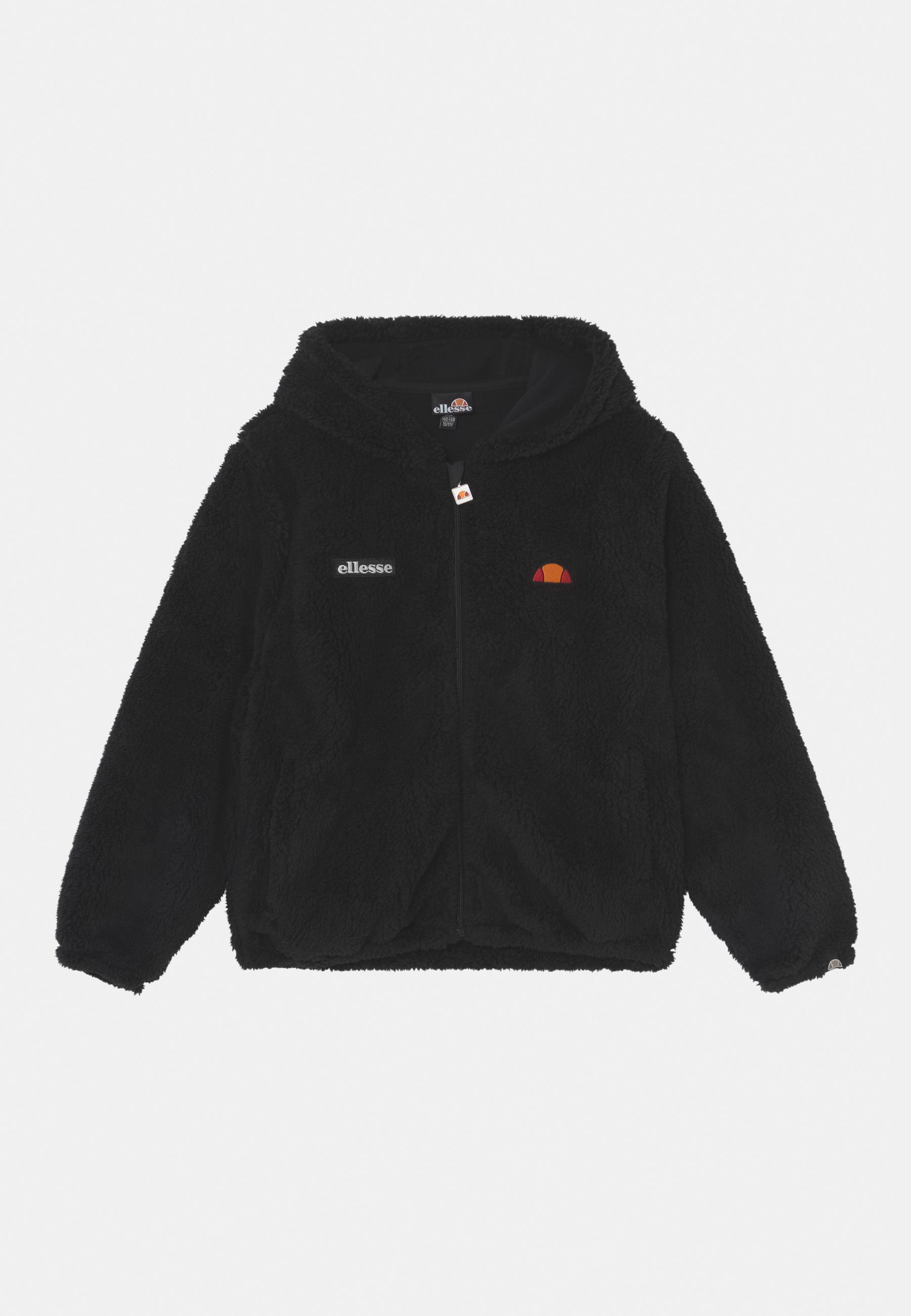 Kids ANGOLA - Fleece jacket