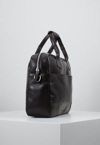 Royal RepubliQ - NANO DAY BAG - Aktovka - brown - 3