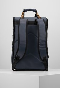 HXTN Supply - UTILITY TRAVELLER - Rucksack - charcoal - 2