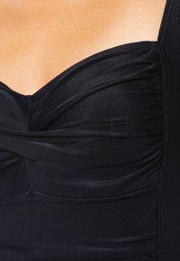 LASCANA - SAPHIR - Swimsuit - black - 3