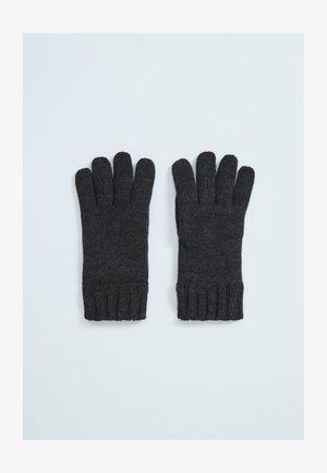 ROMAN  - Gloves - dunkel grau