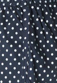 Anna Field - Pyjamas - dark blue - 6