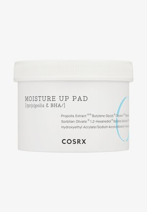 ONE STEP MOISTURE UP PAD - Gesichtswasser - -