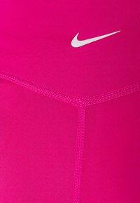 Nike Performance - RUN - Leggings - fireberry - 2