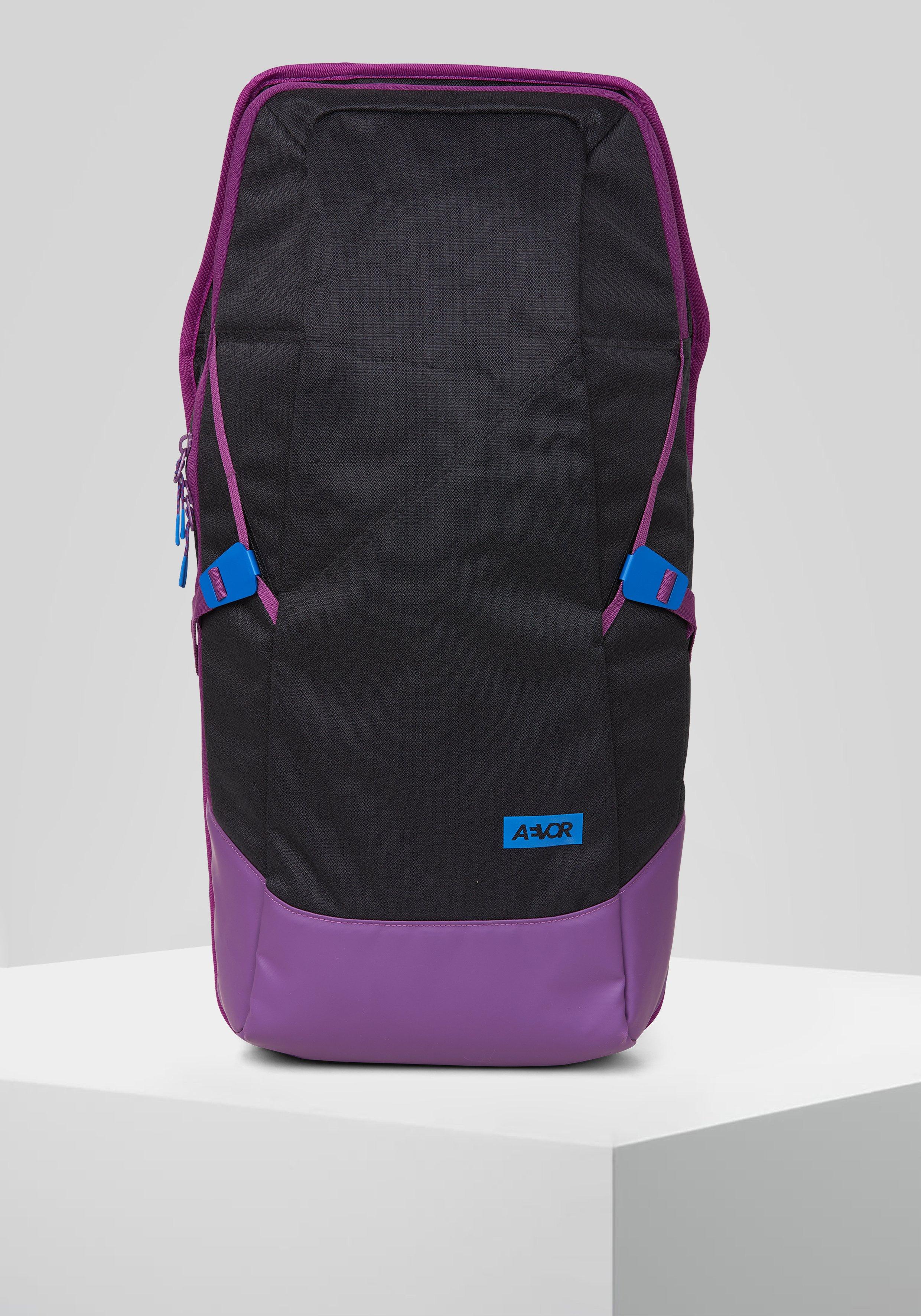 AEVOR Tagesrucksack - purple/lila - Herrentaschen bfNde