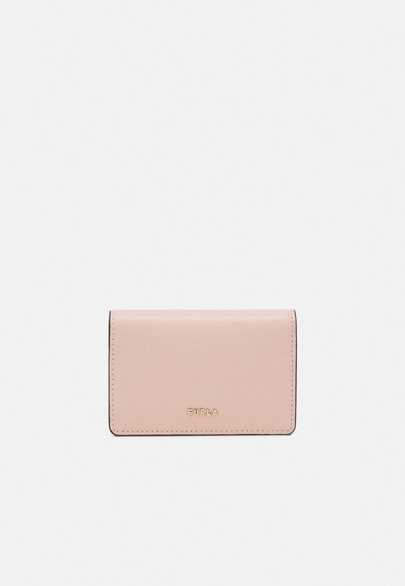 Furla - BABYLON CARD CASE - Peněženka - candy rose/ballerina