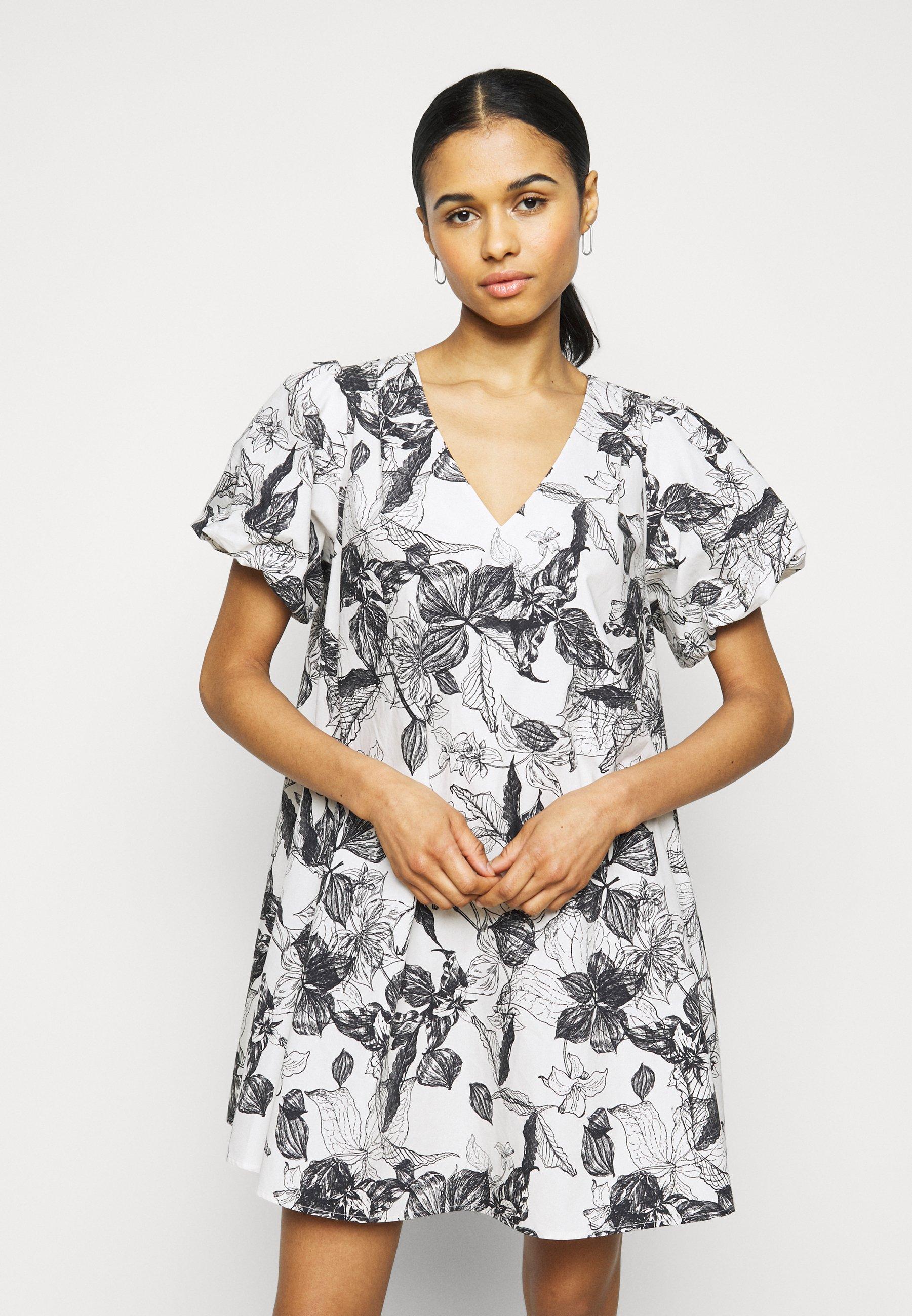 Women ALICE DOMINGO - Day dress