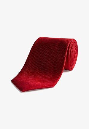 Stropdas - light red