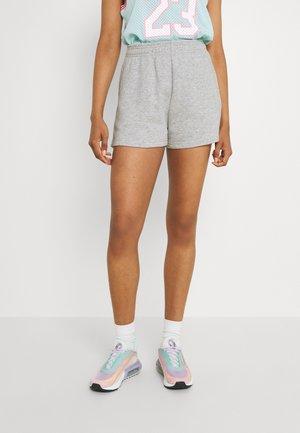 GIA - Shorts - grey melange