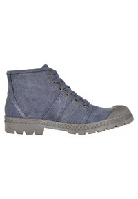 Pataugas - AUTHENTIQ R F2F - Lace-up ankle boots - navy blue - 2