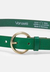 Vanzetti - Pásek - green - 2
