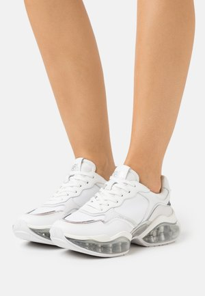 CASSINI  - Trainers - white/silver