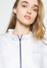 Nike Sportswear - Training jacket - light thistle - 3