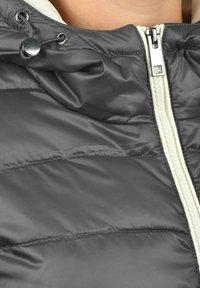 Desires - DORI - Winter coat - dark grey - 2