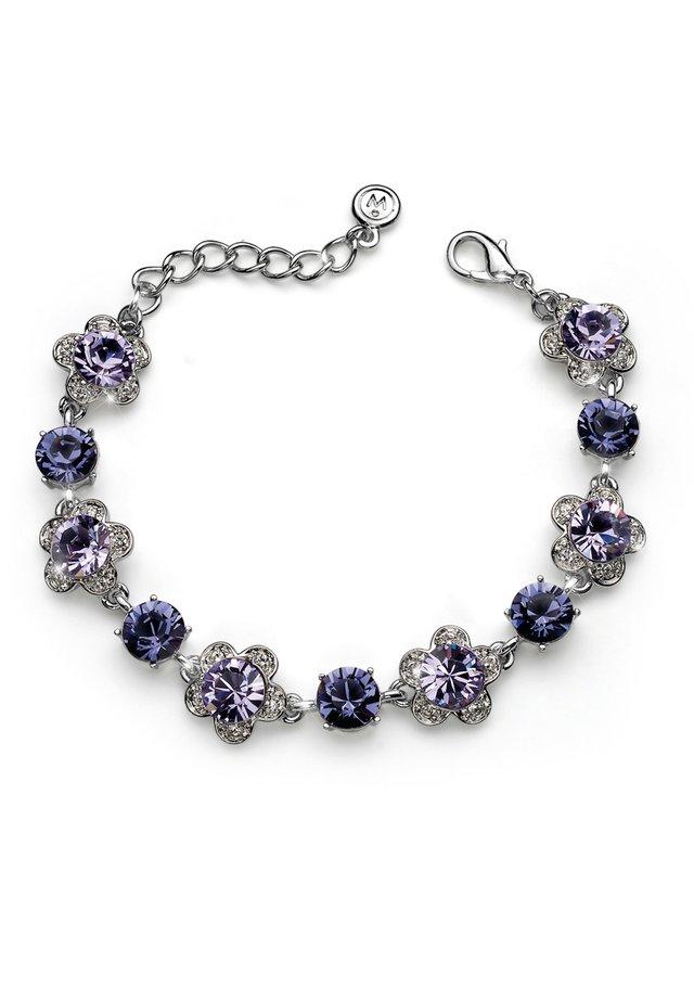 PRESTIGE - Armband - violett